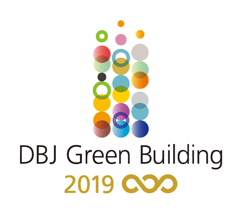 DBJ Green Building 2019